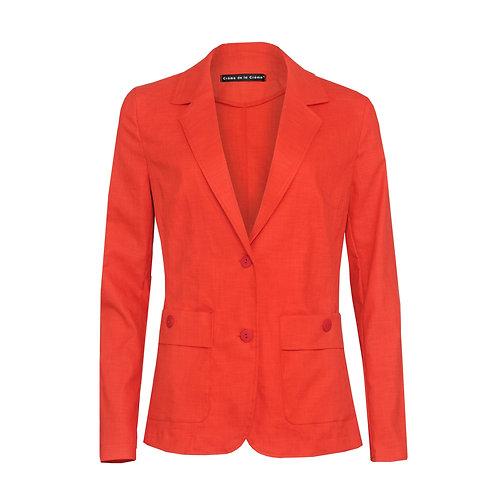 JAC 1092 - Short blazer