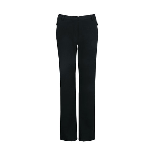 PAN 1096 - Pants comfort straight