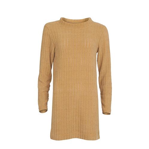 TOP 1431 - Sweater Velvet