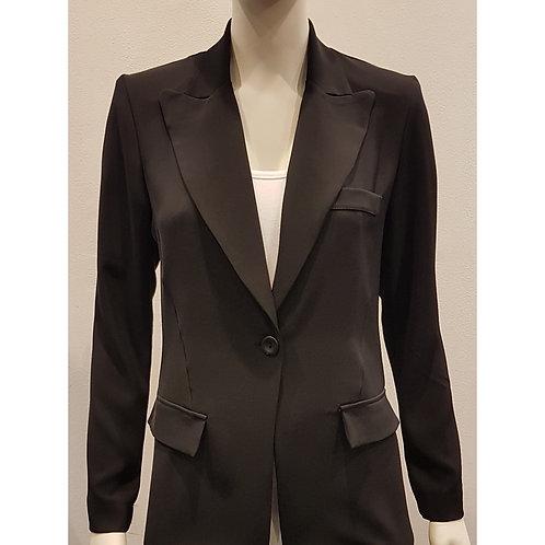 JAC 1605 - Blazer Standing Collar