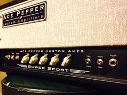 Super Sport 40