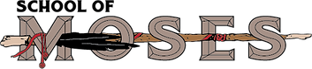 School of Moses logo long