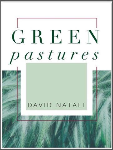 Green Pastures by David Natali