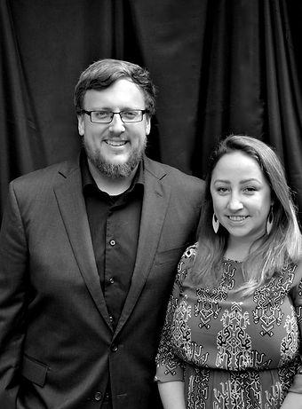 David Natali and Jess Natali, School of Moses founders