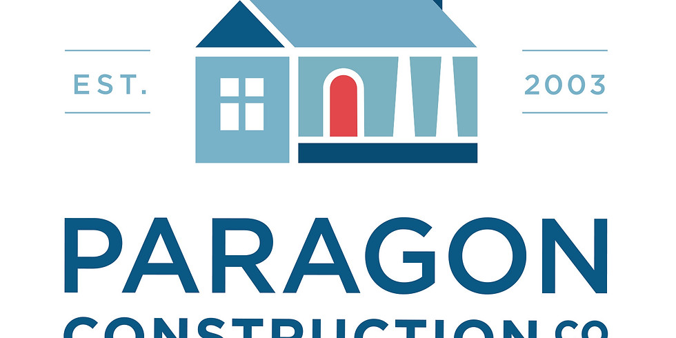 Transforming Homes, Expectations and Paragon