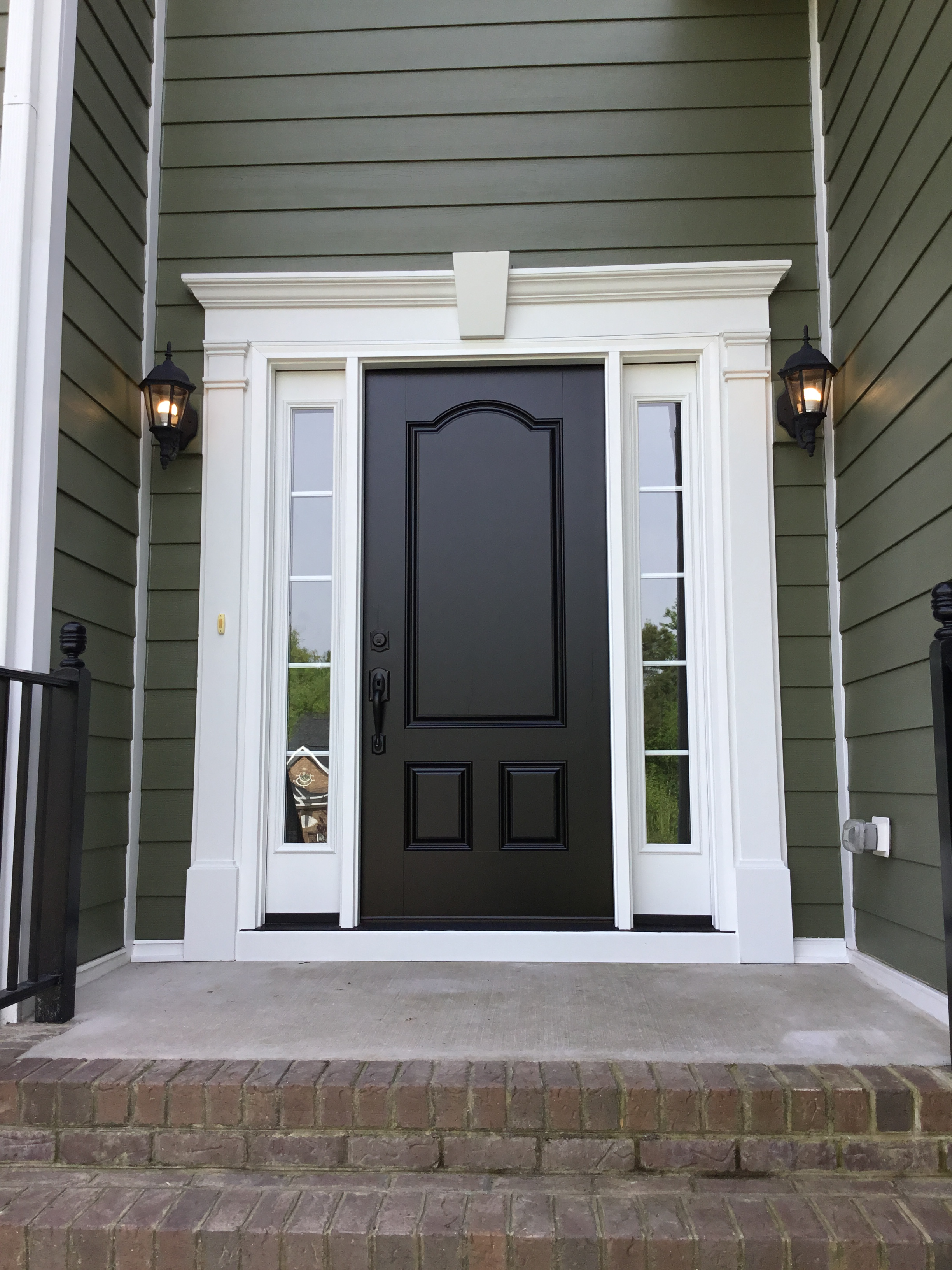 ProVia Entry Door Systems