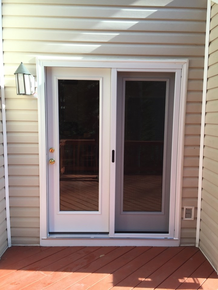 Provia Patio Doors