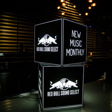 Red Bull Music
