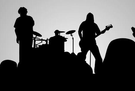 Músicos independentes na periferia