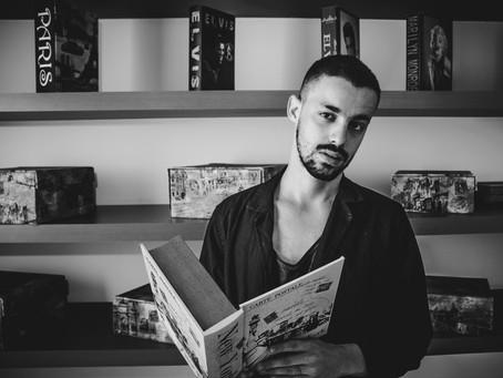 Lessa: EP de estreia traz reflexão sobre a vida adulta
