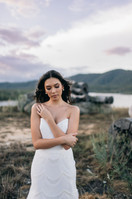 Scenice Rim Bride | The Overflow Estate