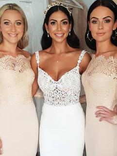 Bridal Makeup by Lara Quinn  Gold Coast