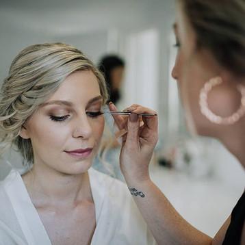 Bridal Makeup Lara Quinn