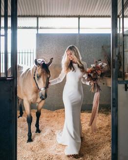 Bridal Makeup and Hair by Lara Quinn