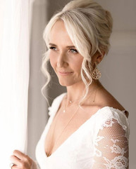 Bridal Makeup by Lara Quinn  Weddings at Tiffany's