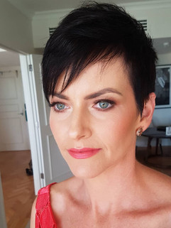 Wedding Guest Makeup by Lara Quinn