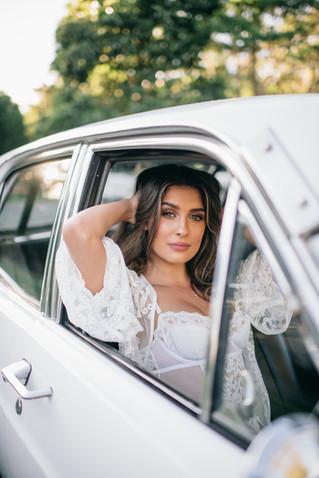 Gold Coast Bridal Makeup by Lara Quinn