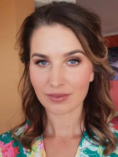 Wedding Guest Makeup  Lara Quinn