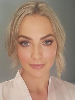 Bridal Makeup by Lara Quinn