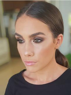 School Formal Makeup