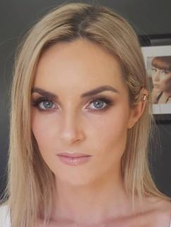 Event Makeup by Lara Quinn