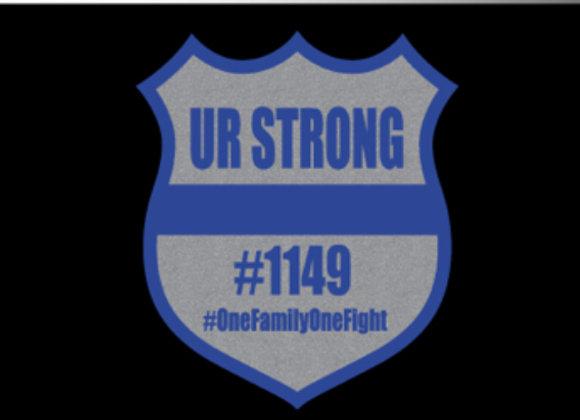 UR Strong Shirt