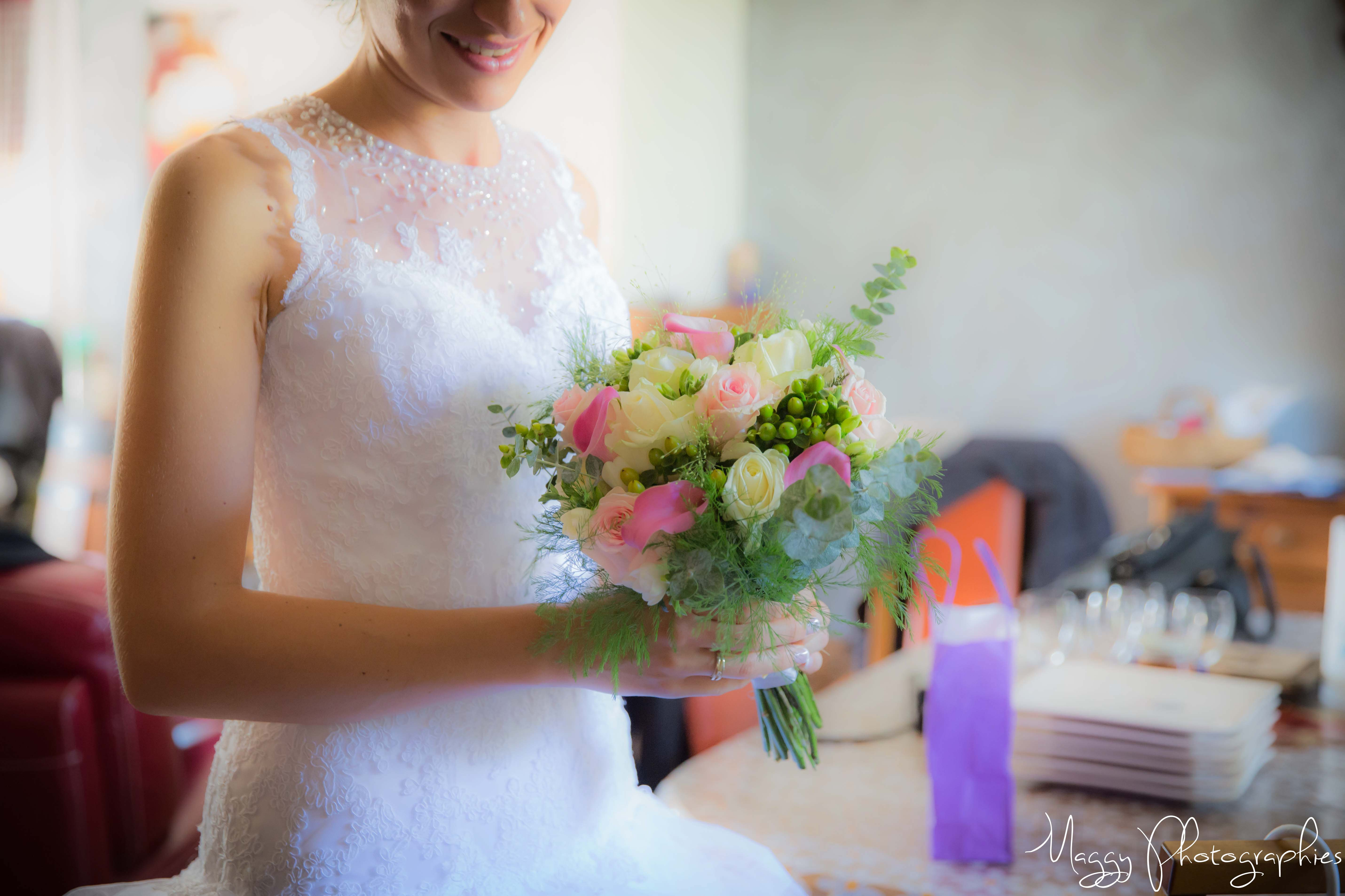 Mariage S & C - Trois Fontaines