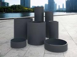 Jay Scotts Fiberglass Cylinder