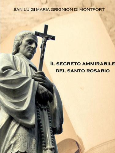 Capa il segreto ammirabile del santo ros