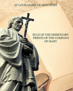 RULE OF THE MISSIONARY PRIESTS OF THE CO