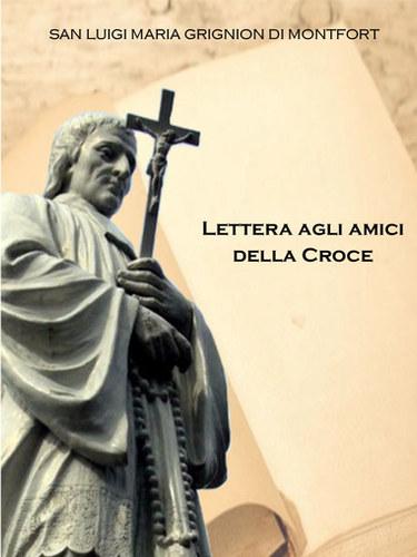 Capa lettera agli amici della Croce - it