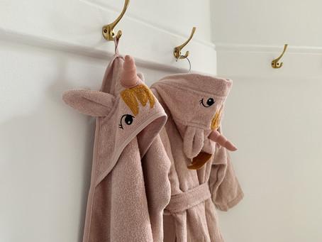 Liewood Unicorn Capsule kolleksjon