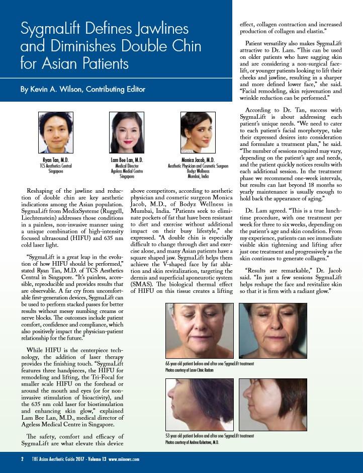 Asian Aesthetic Guide 2017 - Volume 13.j