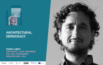Architectural Democracy at the XR Conference Helsinki