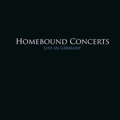Homebound live 2006