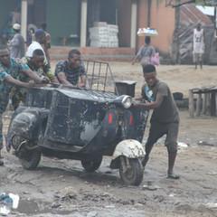 Nigerian Military makes the Israeli Defence Forces (IDF) look like humanitarian NGOs