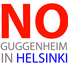 Helsinki is the new victim of the Guggenheim Museum's World Tour of Corruption