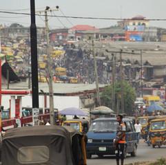 Architectural Democracy in West Africa