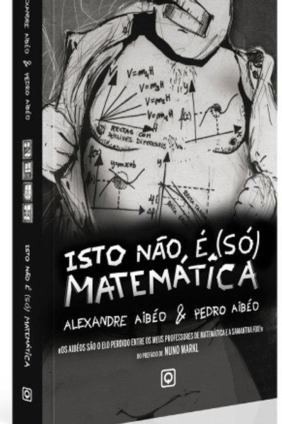 graphic Novel on Mathematics