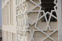 GuTech dormitories housing Oman Muscat P