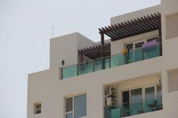 Al Azaiba tower Oman Muscat photo by Aib