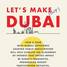 Let's Make our Dubai