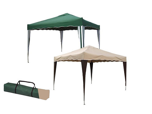 GAZEBO RICHIUDIBILE 3X3