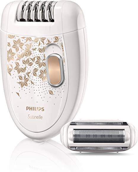 PHILIPS EPILATORE HP6423