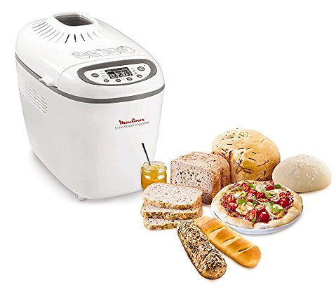 MOULINEX HOME BREAD GAGUETTE OW6101
