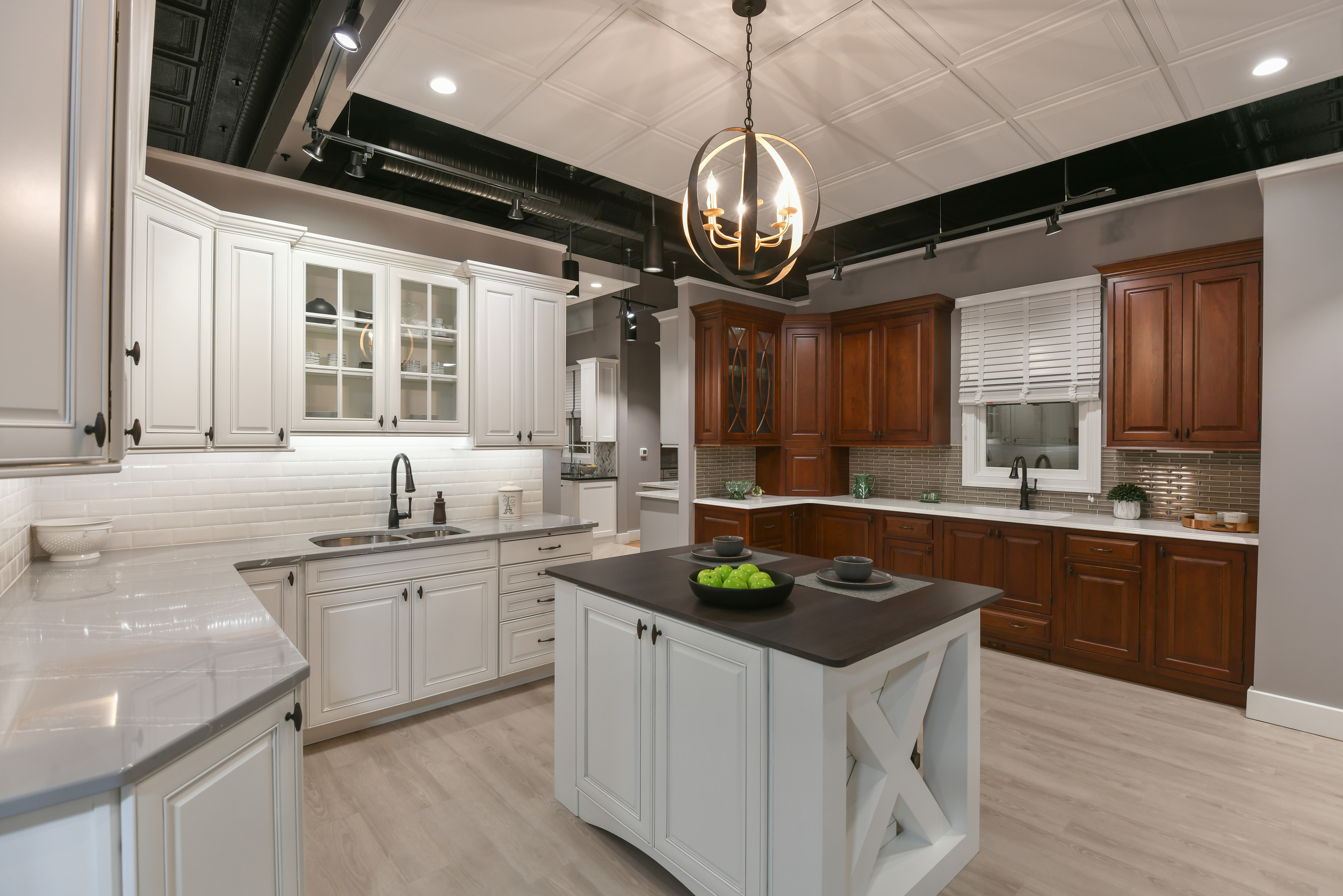 Kitchen And Bath National Lumber