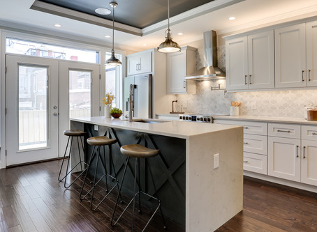 What is the Cost to Remodel a Kitchen?