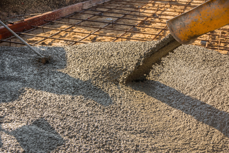 Iconic concrete 3