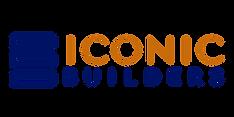 Iconic Builders Logo