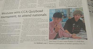 Quizbowl